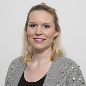 Sabrina Schwedhelm, B·A·D GmbH